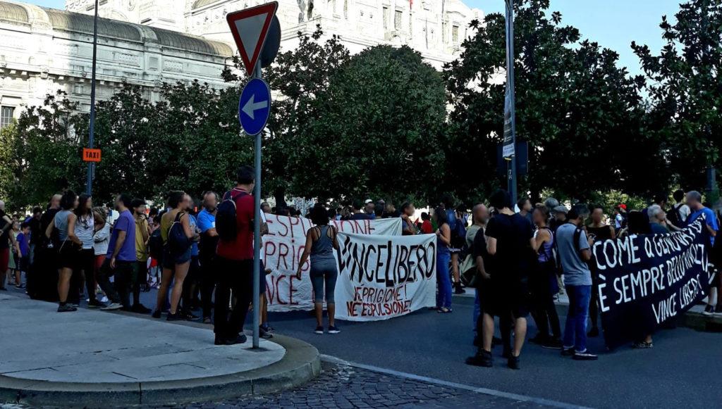 Milan - 14 Septembre